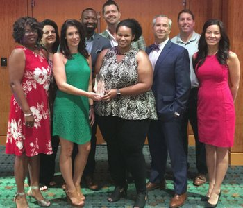 Conway Area Chamber receives national communications excellence awards