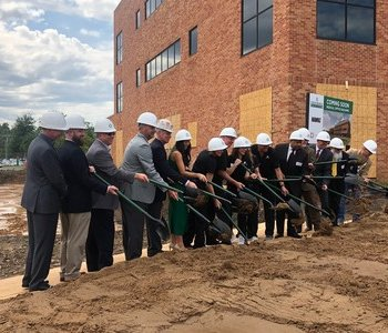 Conway Regional breaks ground on new medical office building