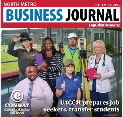 UACCM offers specialized training, pathway to bachelor's degree for career seekers, transfer students [North Metro Business Journal]