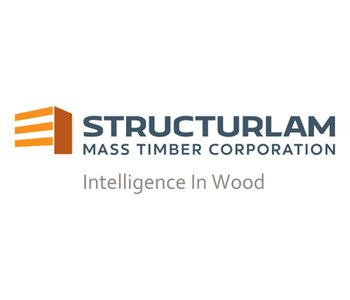 Structurlam selects Conway, Arkansas, for its first U.S. plant