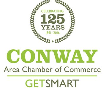 Conway Chamber adds executive-level position, hires new COO