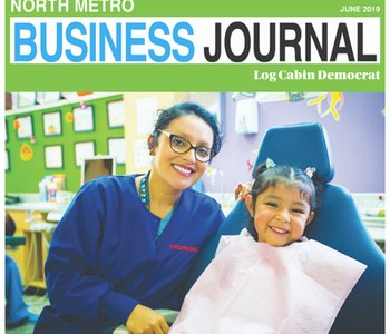 Delta Dental of Arkansas Foundation: Funding targeted oral health solutions to Arkansans who need it [North Metro Business Journal]