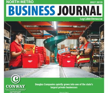 Douglas Companies: Hiding in plain sight [North Metro Business Journal]