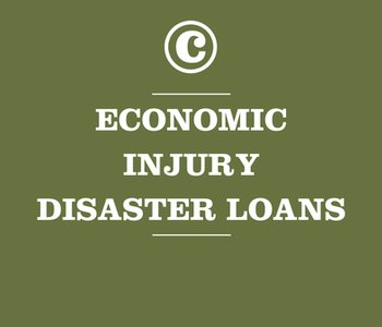 How to apply for an Economic Injury Disaster Loan
