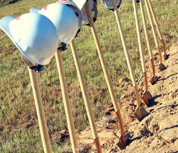 Acadia Healthcare breaks ground on new hospital