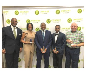 Minority business leaders recognized at annual awards event