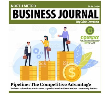 Pipeline: The Competitive Advantage [North Metro Business Journal]