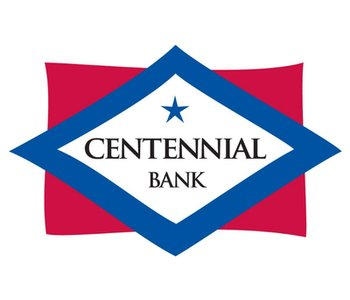 Conway-based Centennial Bank celebrates 20 years