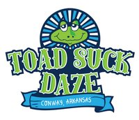 Toad Suck Daze announces contributions, new promotions, entertainment lineup