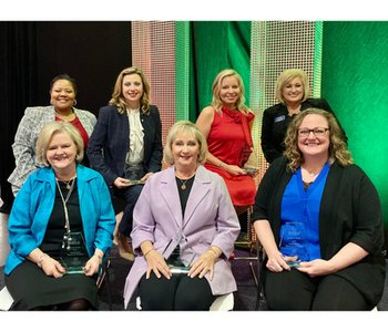 Eighth annual Women in Business awards luncheon honors seven