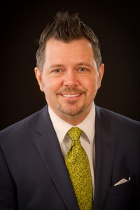 Brad Lacy, president and CEO, Conway Area Chamber of Commerce and Conway Development Corporation