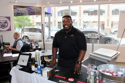 Justin Brown - Last Call Bartending Service