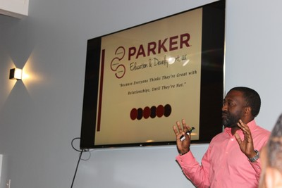 Todd Parker - Parker Education and Development