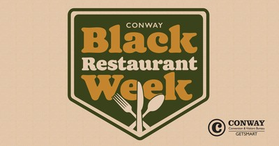 Conway Black Restaurant Week