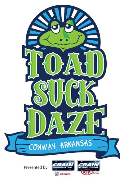 suck toad Daze