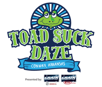 Toad Suck Daze and Museum of Discovery Announce Partnership