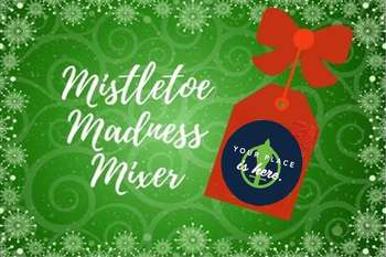 Downtown Conway Mistletoe Madness